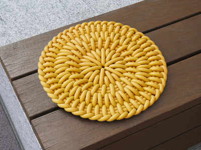 Mango Seat Cushion