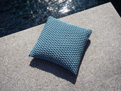 Lake Neptune Pillow