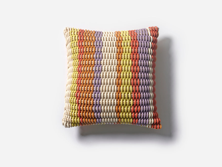 Beach Party Pillow