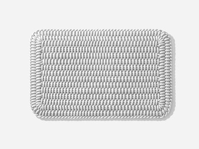 Monochrome Rounded Mat
