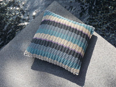 Twilight Sea Pillow