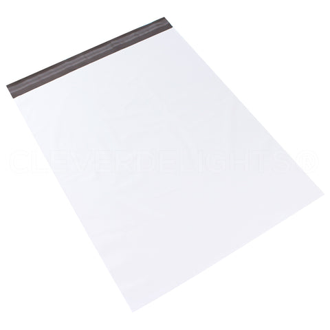 "Poly Mailers - 19"" x 24"""