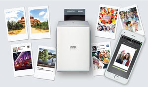 Mini, Mobile, And Instant. These Pocket-Size Smartphone Photo Printers Are The Latest Craze