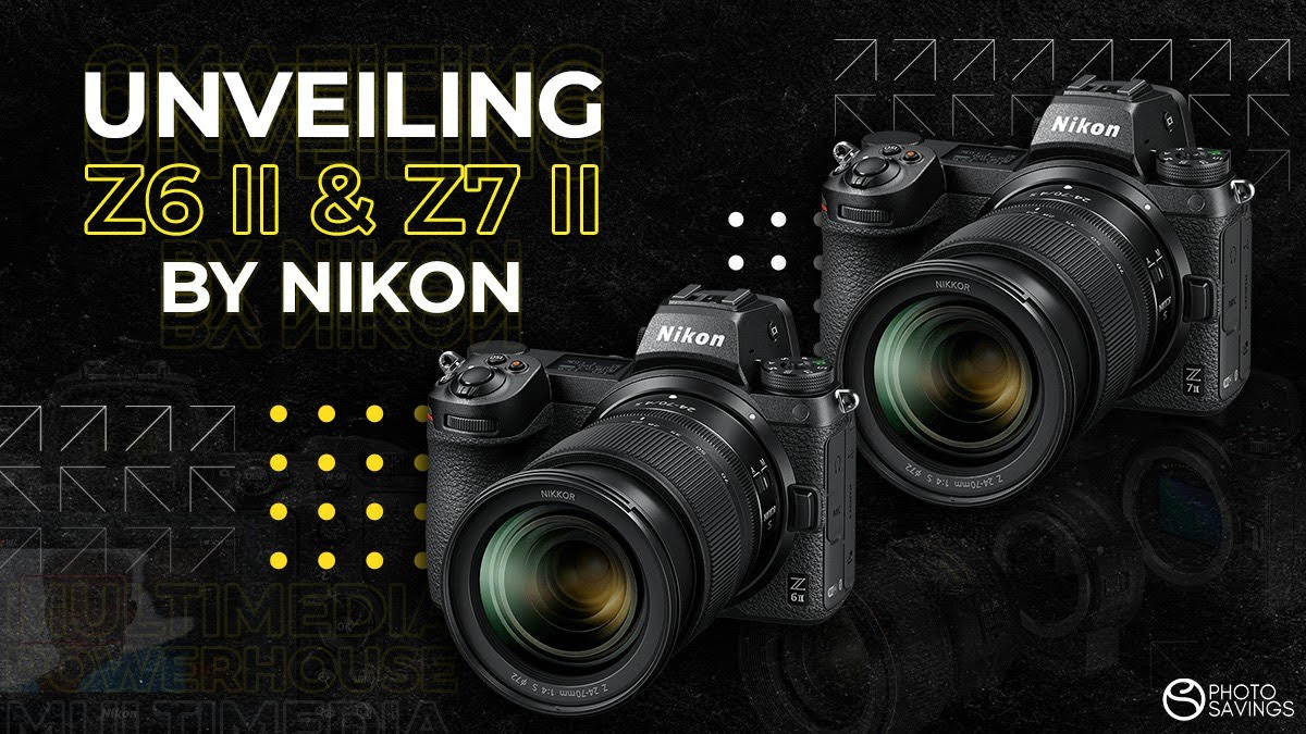 Introducing the Nikon Z611 and Z711 Digital Cameras