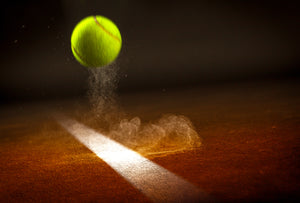 Serve Up Winners With These Tennis Photo Tips