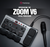 Zoom Introduces V6 Vocal Processor With New Formant Pedal