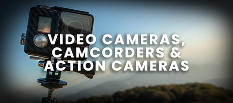 Camcorders & Action Cameras