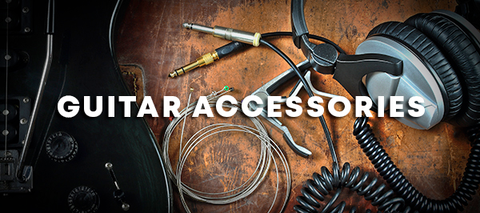 Misc Guitar Accessories