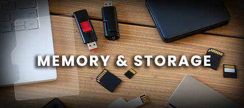 Memory Card and Films