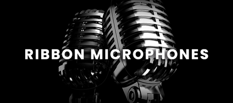 Ribbon Microphones