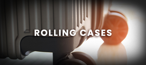 Rolling Cases