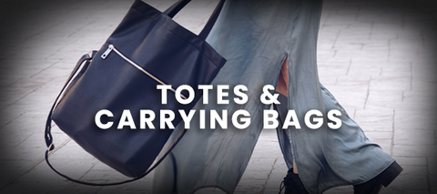 Totes & Carrying Bags