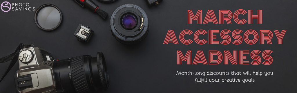 march accessory madness sale