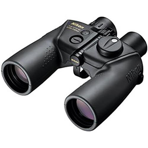 Nikon 16026 7X50 Oceanpro Binoculars with Global Compass (16026)