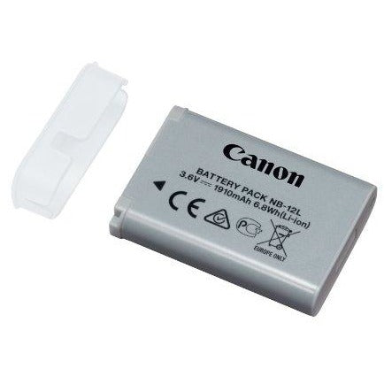 Canon Battery Pack NB-12L - Thephotosavings