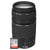 Canon EF 75-300mm f/4-5.6 III Telephoto Zoom Lens for Canon DSLR and 16GB