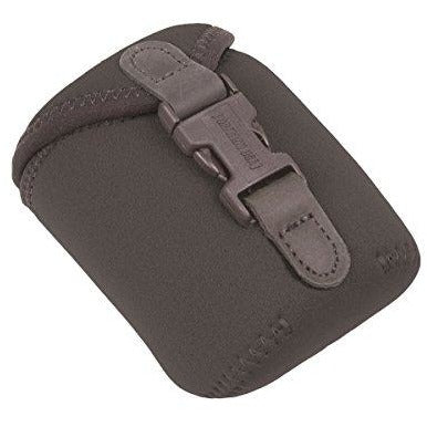 OP/TECH USA 6401164 Soft Pouch Photo/Electronics - Wide Body Small (Black) - Thephotosavings
