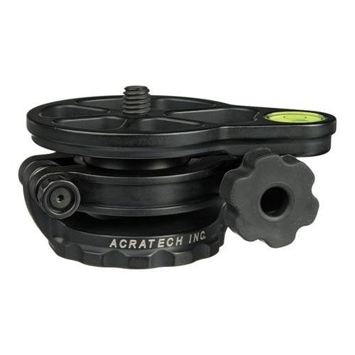 Acratech Large Leveling Base, 25 lbs Load Capacity