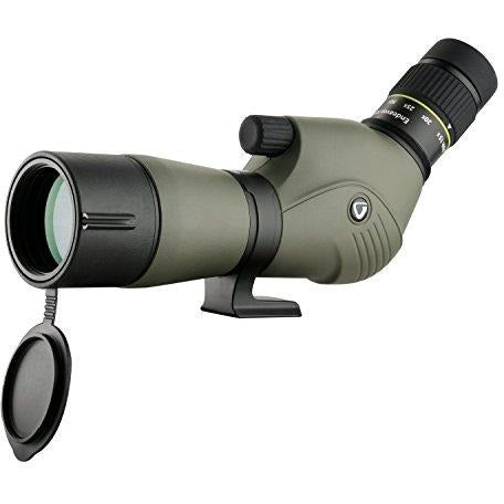Vanguard Endeavor XF 60A Angled Eyepiece Spotting Scope with 15-45x Magnifica... - Thephotosavings