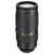 Nikon AF-S FX NIKKOR 80-400mm f.4.5-5.6G ED Vibration Reduction Zoom Lens w/Auto Focus DSLR Cameras