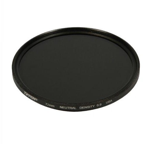 Tiffen 72mm Neutral Density 0.9 Filter - Thephotosavings