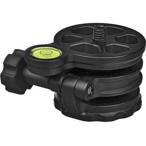 Acratech Leveling Base, Fits All Standard 3/8-16 Tripod Heads - Thephotosavings