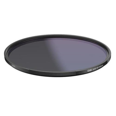 with specialty Schott glass in floating brass ring Heliopan 49mm Variable Gray Neutral Density Filter 704990