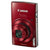 Canon PowerShot ELPH 190 Digital Camera w/10x Optical Zoom & Image Stabilization(Red) & NFC Enabled - Thephotosavings