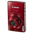 Canon PowerShot ELPH 190 Digital Camera w/10x Optical Zoom & Image Stabilization(Red) & NFC Enabled