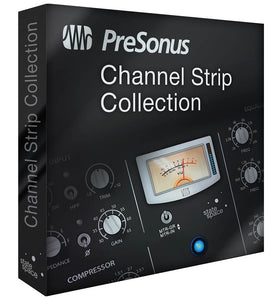 Channel Strip Collection