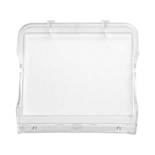 Nikon BM-3, Replacement LCD Monitor Cover for D2H, D2Xs & D2x Digital SLR Cameras
