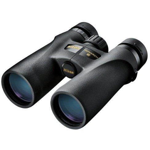 Nikon 7541 MONARCH 3 10x42 Binocular (Black) - Thephotosavings
