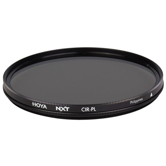 Hoya 62mm NXT Circular Polarizer Filter