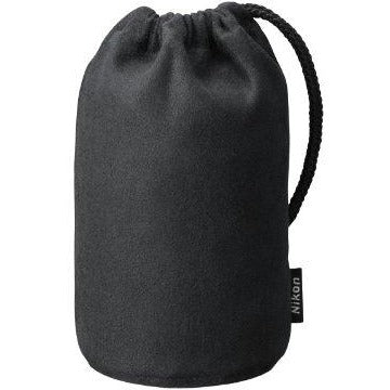 Nikon CL-1020 Soft Lens Pouch - Refurbished for 55-300mm VR & 105mm f/2.8 VR - Thephotosavings