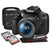 Canon T7 EOS Rebel DSLR Camera with EF-S 18-55mm f/3.5-5.6 IS II Lens and 32GB Dual SD Card Accessory Bundle