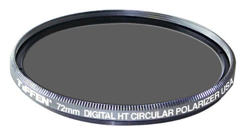 Tiffen 72mm Digital HT Multi Coated Circular Polarizer - Thephotosavings