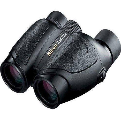 NIKON 7279 Travelite VI Binoculars with 12 x 25mm - Thephotosavings