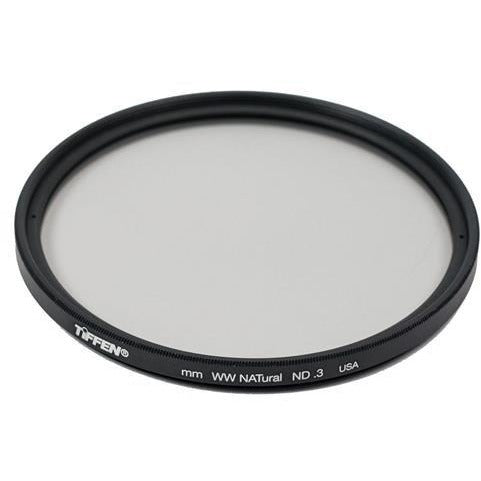 Tiffen 77mm NATural Full Spectrum Neutral Density 0.3 filter - Thephotosavings