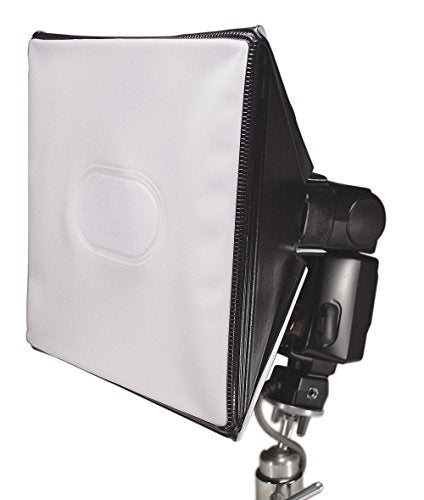 LumiQuest SoftBox III with UltraStrap LQ-119S - Thephotosavings