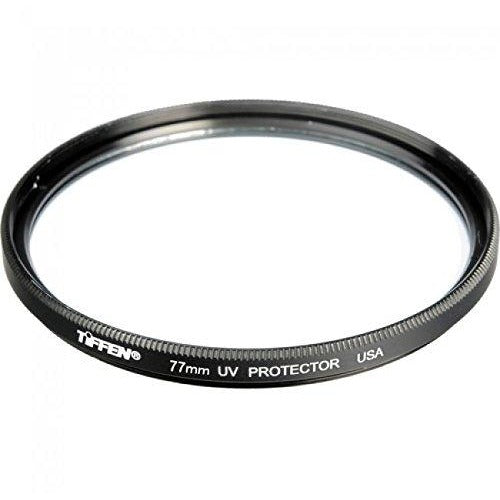 Tiffen 77mm UV Protection Filter - Thephotosavings