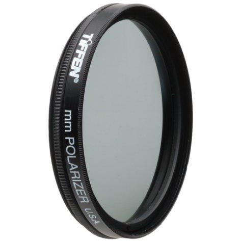 Tiffen 77mm Linear Polarizer - Thephotosavings