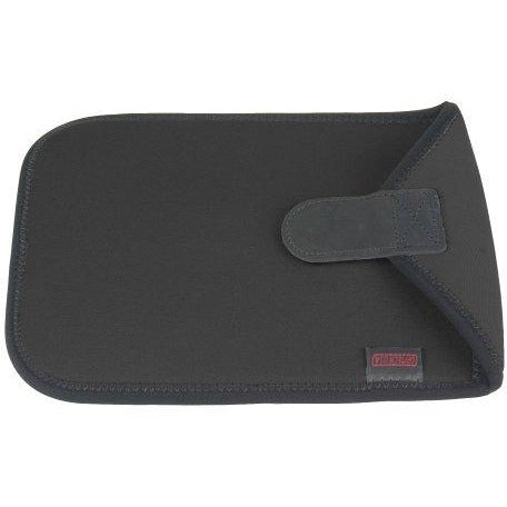 OP/TECH USA 4901092 Computer Sleeve (9-Inch Black), Neoprene Protective Pouch - Thephotosavings