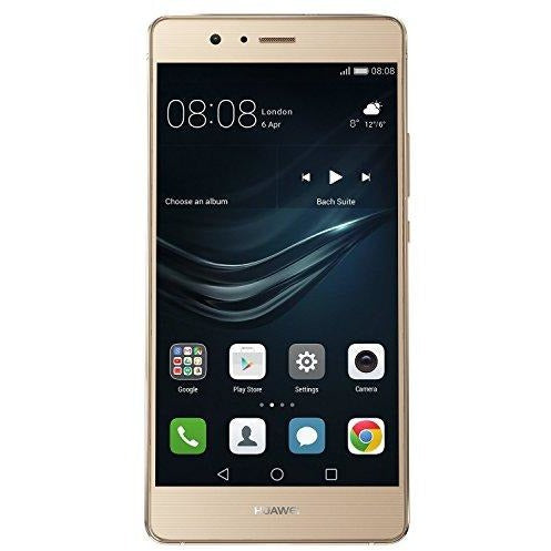 Huawei P9 Lite16GB VNS-L21 Dual-SIM Factory Unlocked Smartphone-Inter'nl Version w/No Warranty(Gold) - Thephotosavings