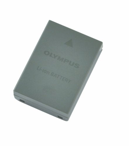 Olympus BLN-1 Rechargeable Battery (Gray) - Thephotosavings