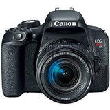 Canon EOS REBEL T7i EF-S 18-55 IS STM Kit - Thephotosavings
