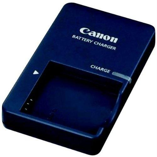 Canon 9764A001 Battery Charger CB-2LV - Thephotosavings