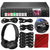 Blackmagic Design ATEM Television Studio HD Switcher with Over-Ear Headphones Deluxe Accessory Bundle