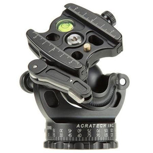 Acratech GP-s Ballhead with Quick Release Lever, Supports 25 lbs.