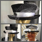 Load image into Gallery viewer, HHS194 Top Hat Set