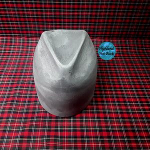 HHB452 Trilby / Fedora Crown Block
